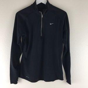Nike Dri-Fit long selves pullover.